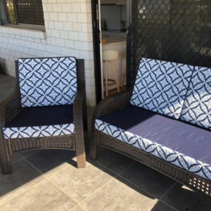 Outdoor Couch Cushions Sydney