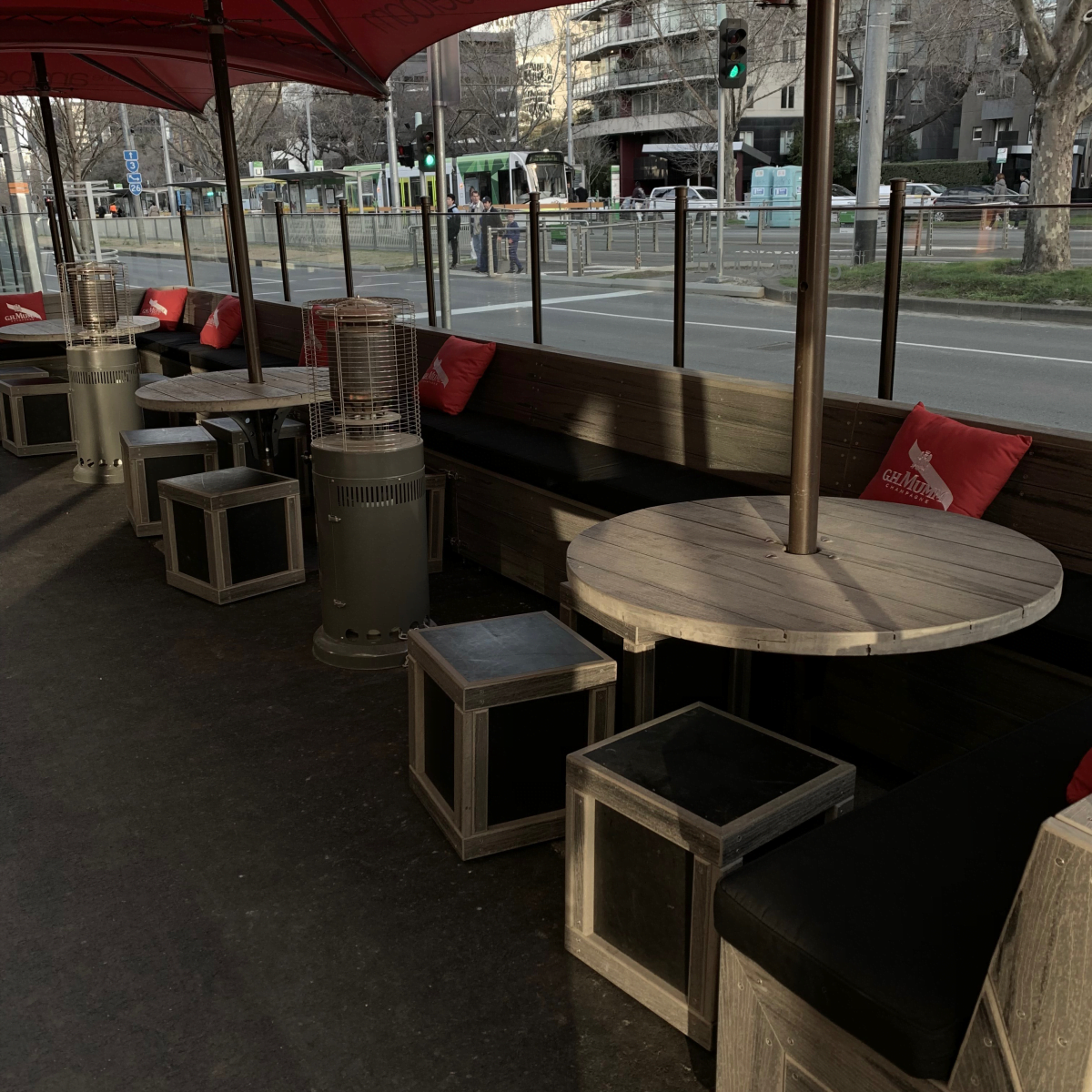 Outdoor Setting Cushion Replacement Sydney