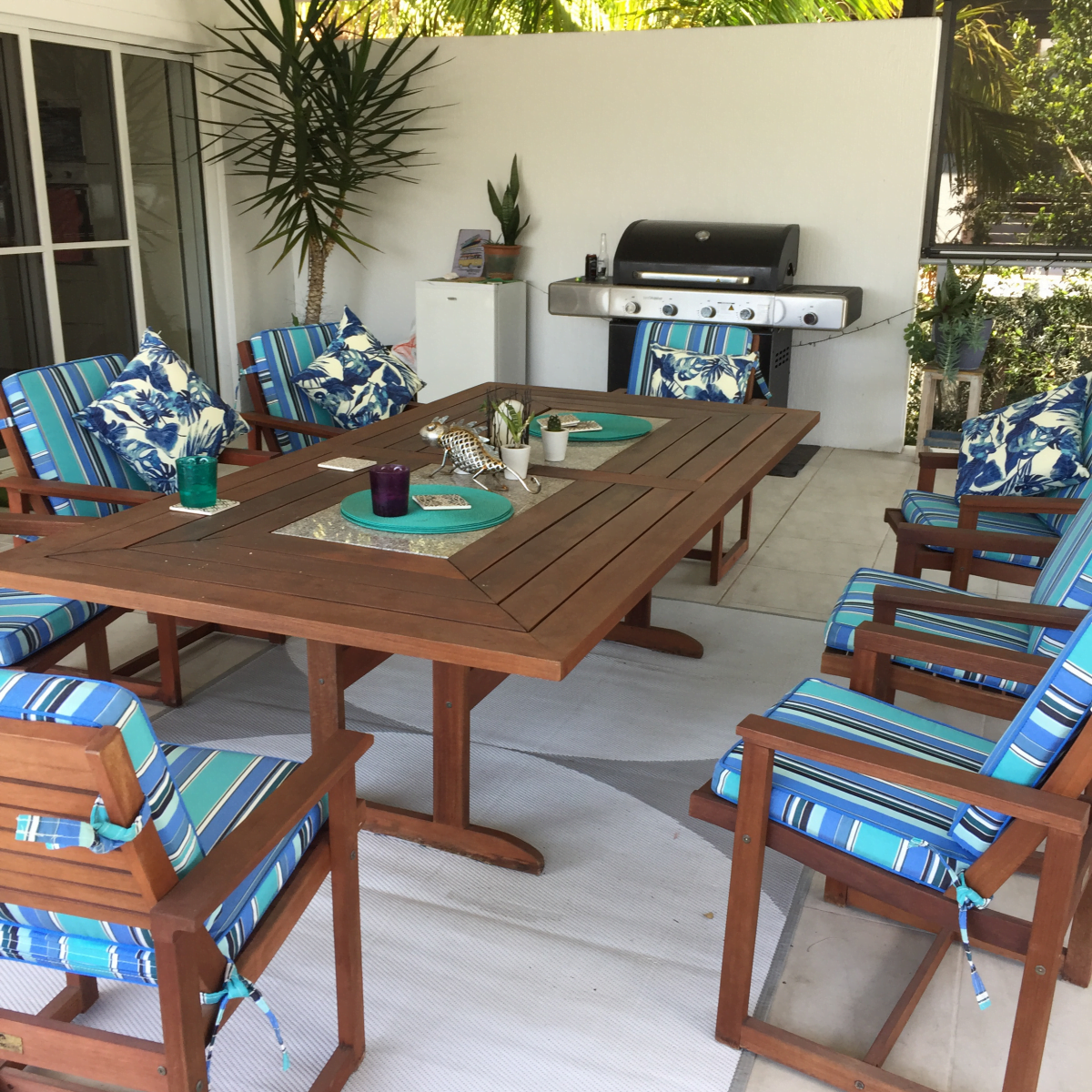 Custom Outdoor Cushions northern beaches