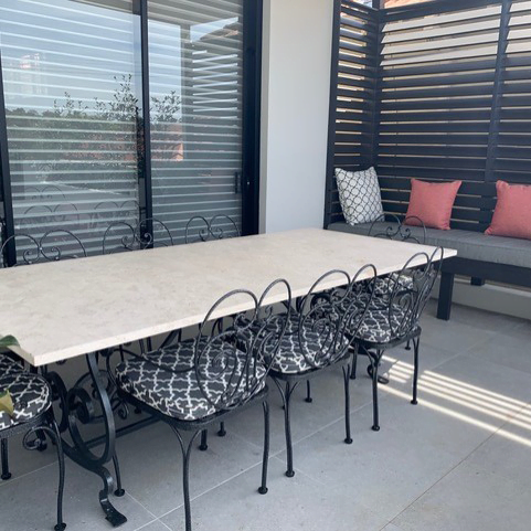 Custom Outdoor Cushions perth