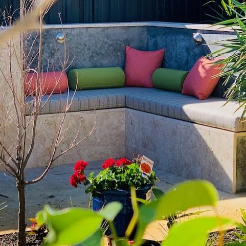 Custom Outdoor Cushions australia
