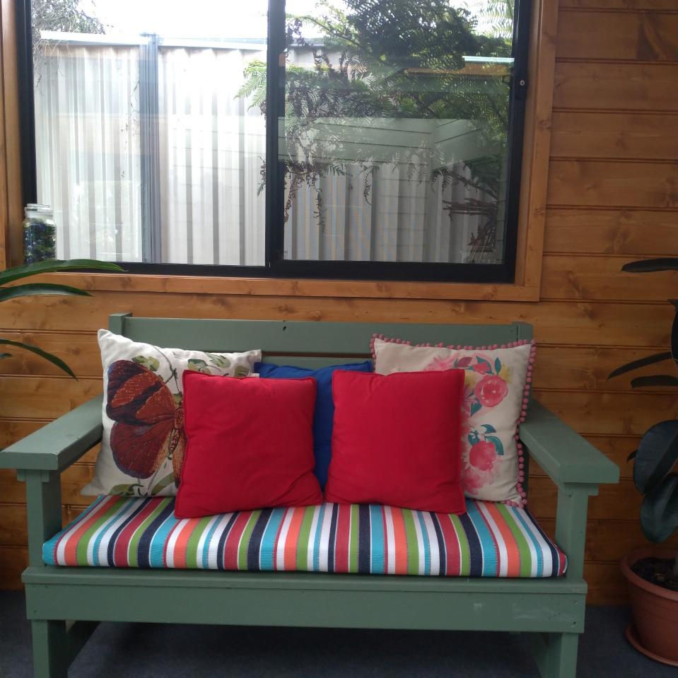 Outdoor Cushions australia